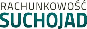 Logo biura rachunkowego Suchojad Grudziądz